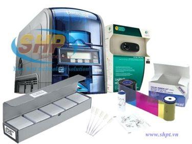 Máy in Datacard SD260