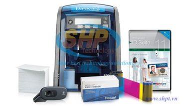 Máy in thẻ Datacard SD260