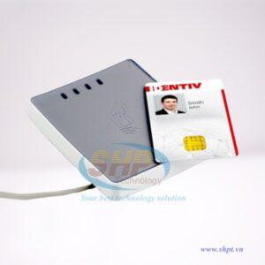 Đầu đọc thẻ cảm ứng Mifare Cloud 3700 F