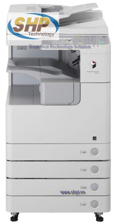 may photocopy Canon iR2525
