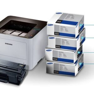 May in Samsung ProXpress M4020ND Mono Laser