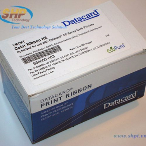 Ribbon Datacard SD260