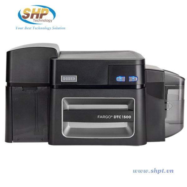 Máy in thẻ nhựa HID FARGO DTC1500