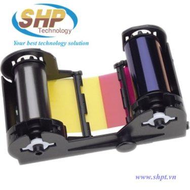 Ruy băng máy in thẻ Nisca PRC101