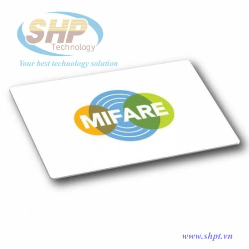 Thẻ không tiếp xúc Mifare