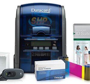 Máy in thẻ nhựa Datacard CD119