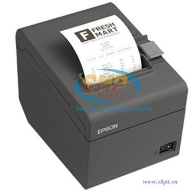 Máy in hóa đơn nhiệt Epson TM-T81II