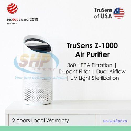 Máy lọc không khí TruSens Z_1000