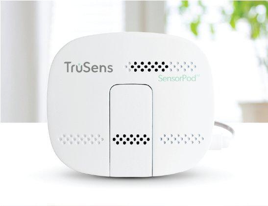SensorPod™ Theo dõi chất lượng không khí