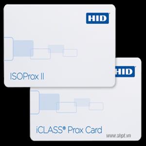 Thẻ chip HID Proximity